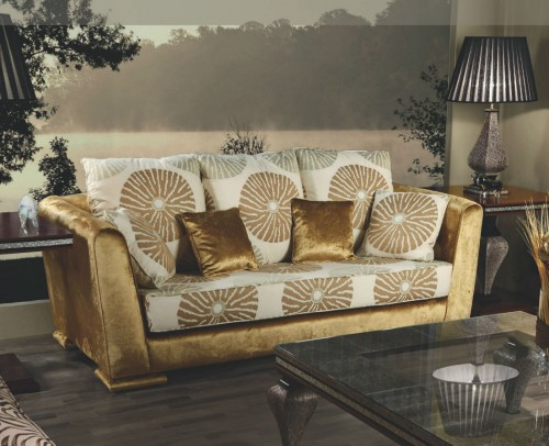 Tapiceria de alta calidad sofas sillones mobles sedav for Tresillos economicos