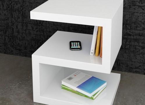 Mesa centro moderna muebles valencia - Mesas auxiliares modernas ...