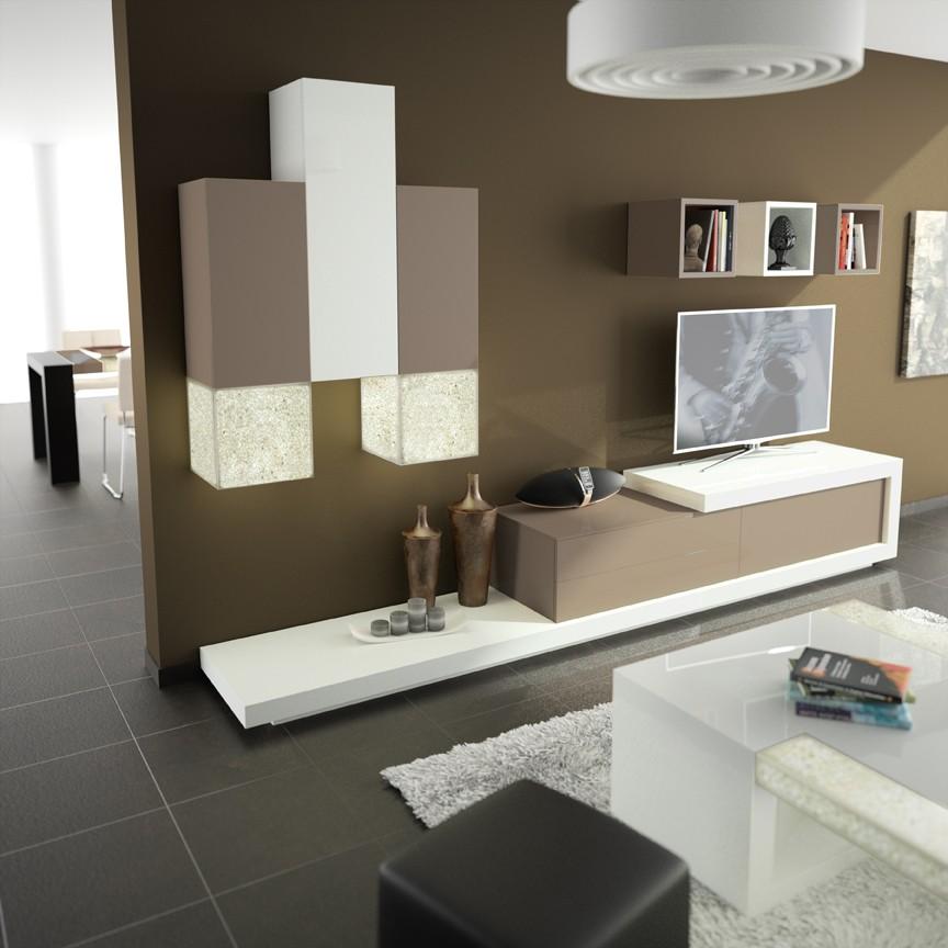mueble comedor moderno muebles valencia muebles para comedor modernos - Muebles De Comedor Modernos