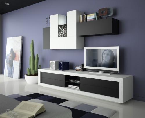 Gran variedad en comedores modernos chapa natural mobles - Diseno comedores modernos ...