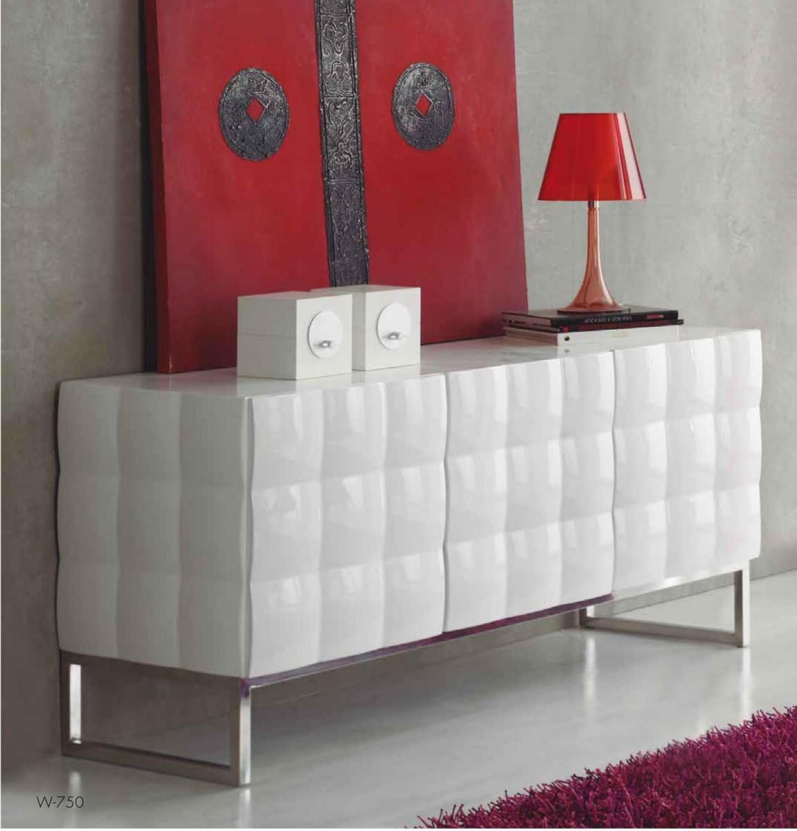 aparador moderno dise o lacado 916 w 750 mobles sedav