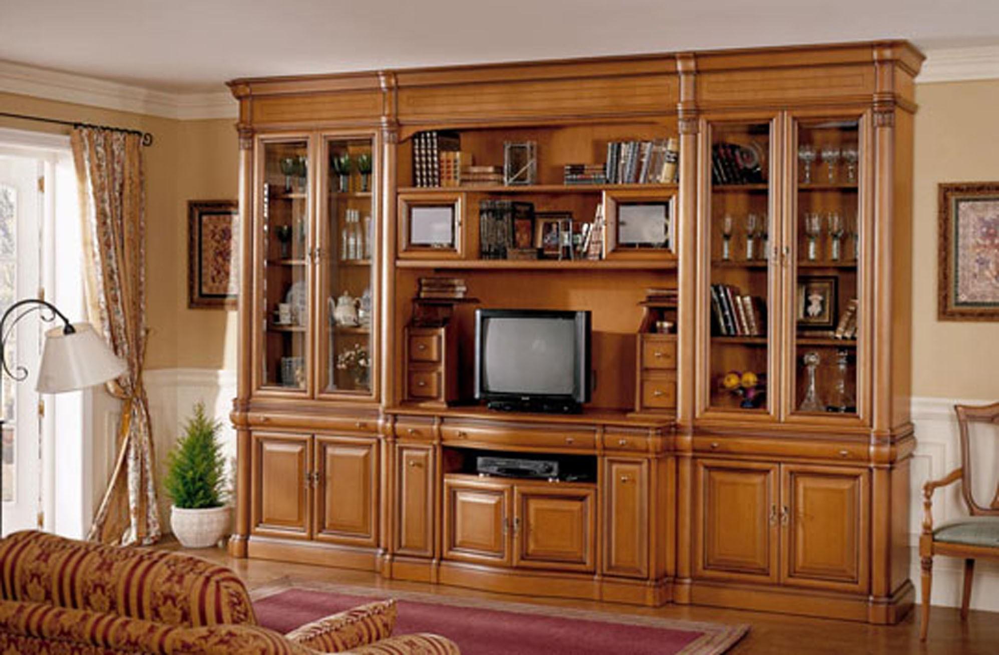 Mueble comedor clasico boisserie muebles valencia for Catalogo de muebles de salon clasicos