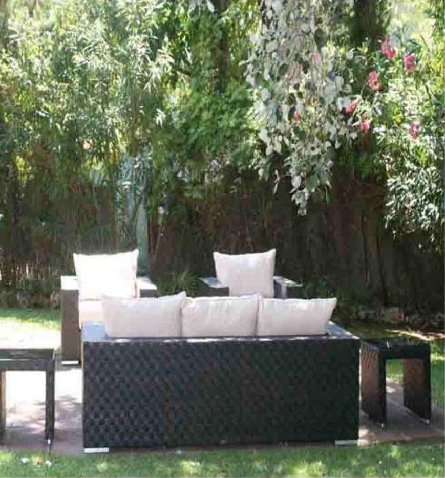 Mueble jardin terraza hd 1080p 4k foto for Terraza jardin