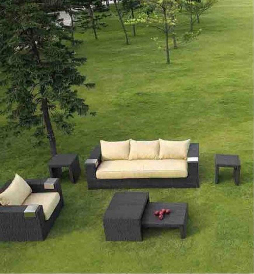 Set mueble terraza jardin piscina 1217 tatta for Muebles piscina jardin