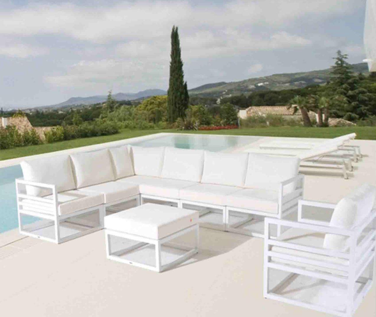 Set mueble terraza jardin piscina 1217 francia for Set terraza infantil