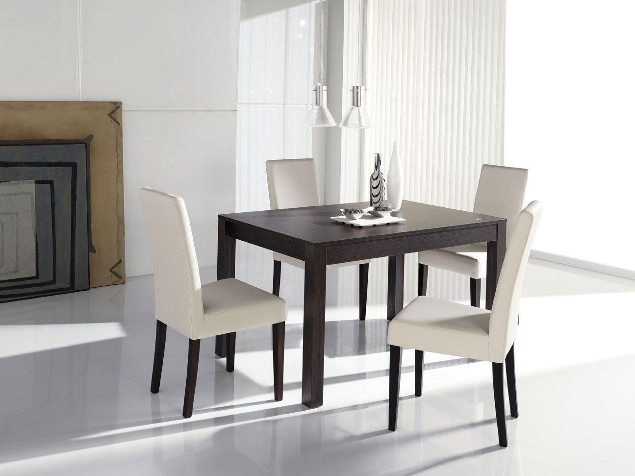 Packs conjunto mesa y sillas comedor 271 01 mesas for Mesa y sillas comedor