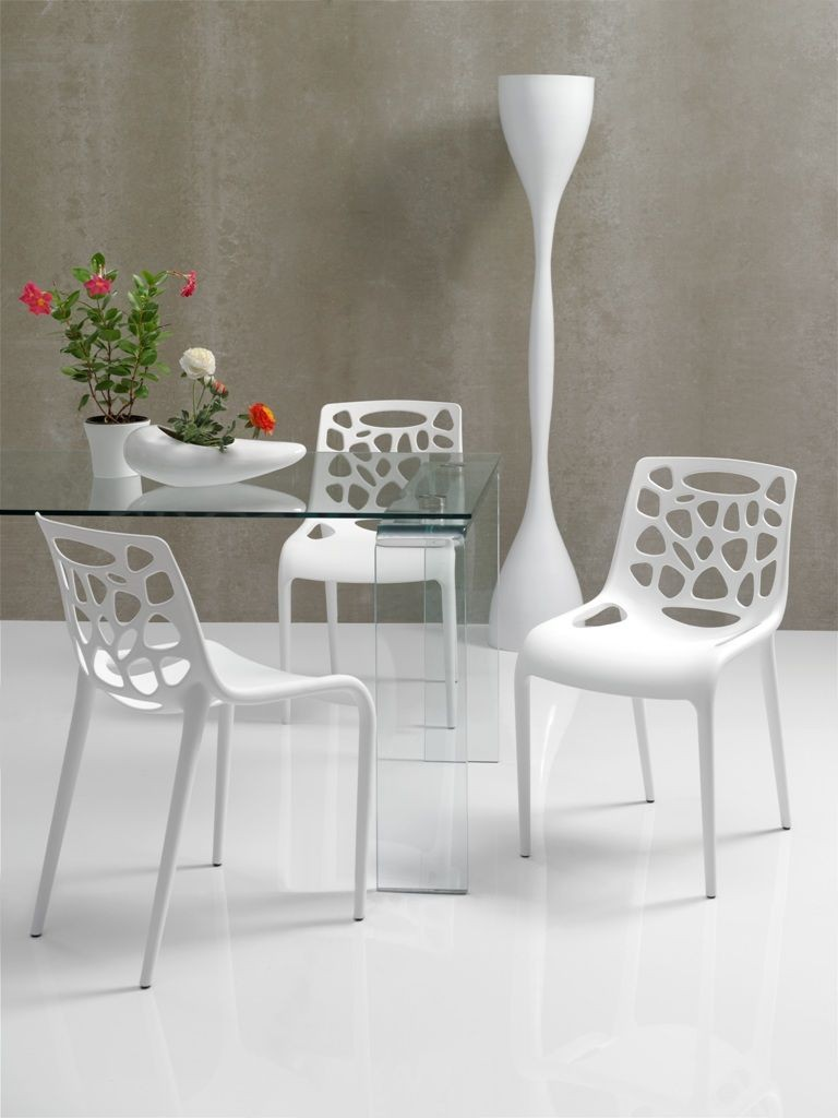 Mi casa decoracion mesas y sillas de aluminio para exterior - Mesas y sillas modernas ...