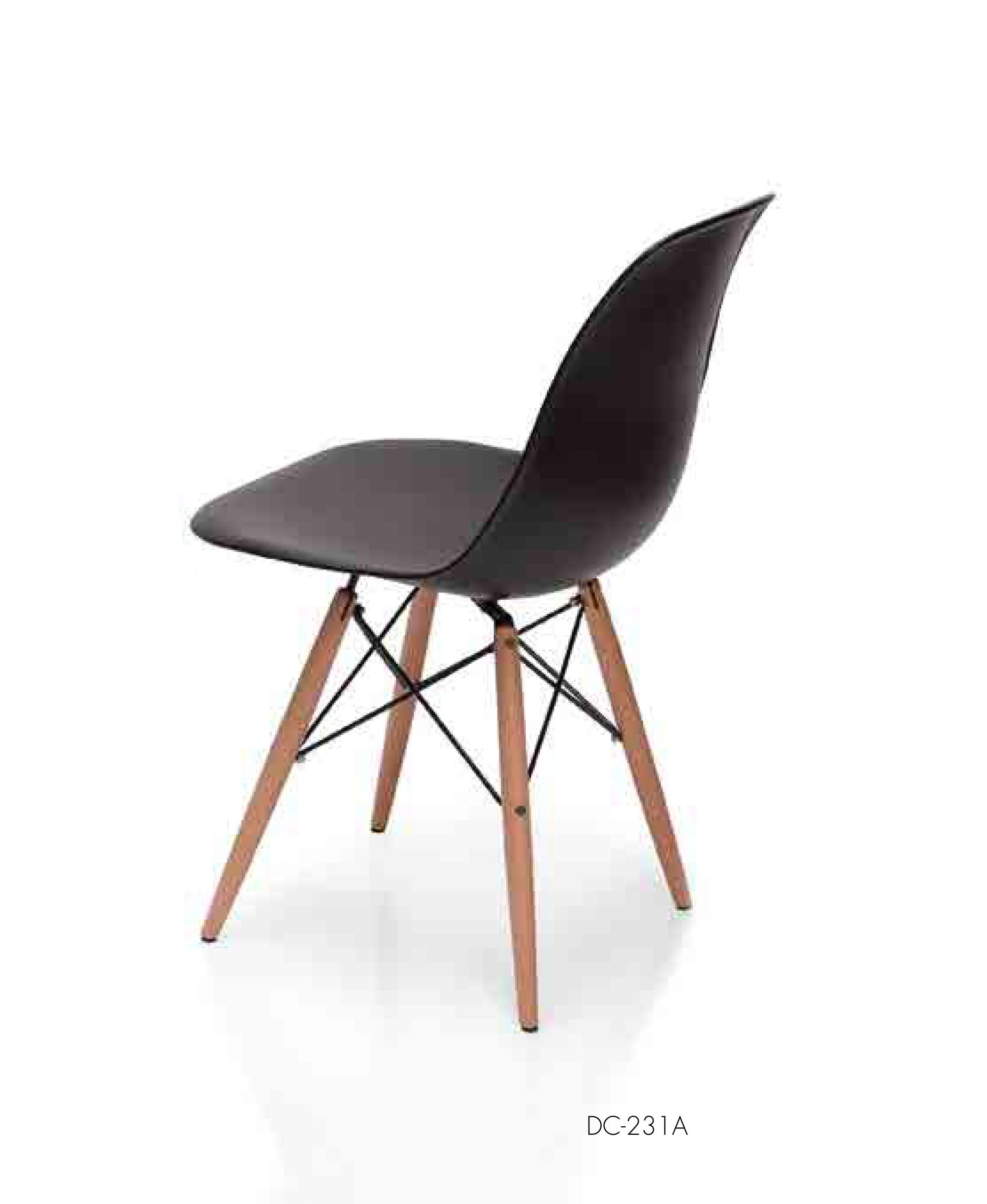 Silla moderna dise o muebles valencia for Sillas diseno valencia