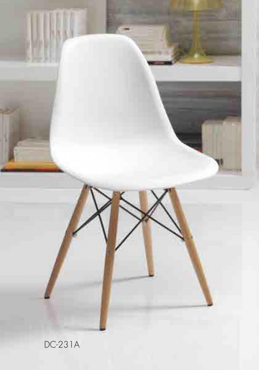 Silla moderna dise o muebles valencia - Sillas comedor diseno ...