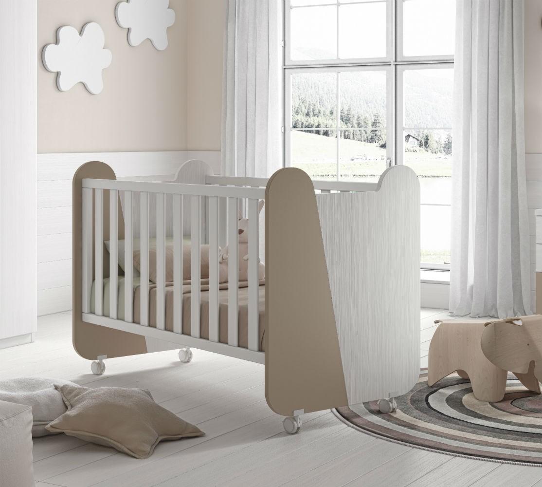 Muebles en madera catalogo de cunas para bebe 2 for Catalogo de muebles de madera