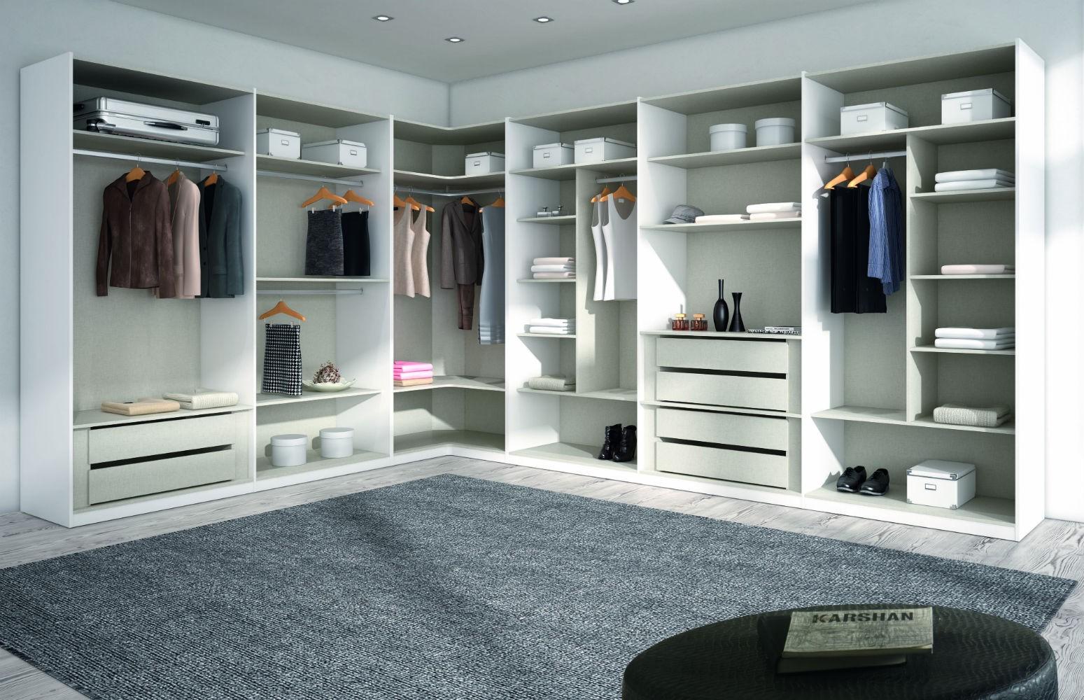 Dormitorio matrimonio moderno muebles valencia for Disenos de armarios modernos