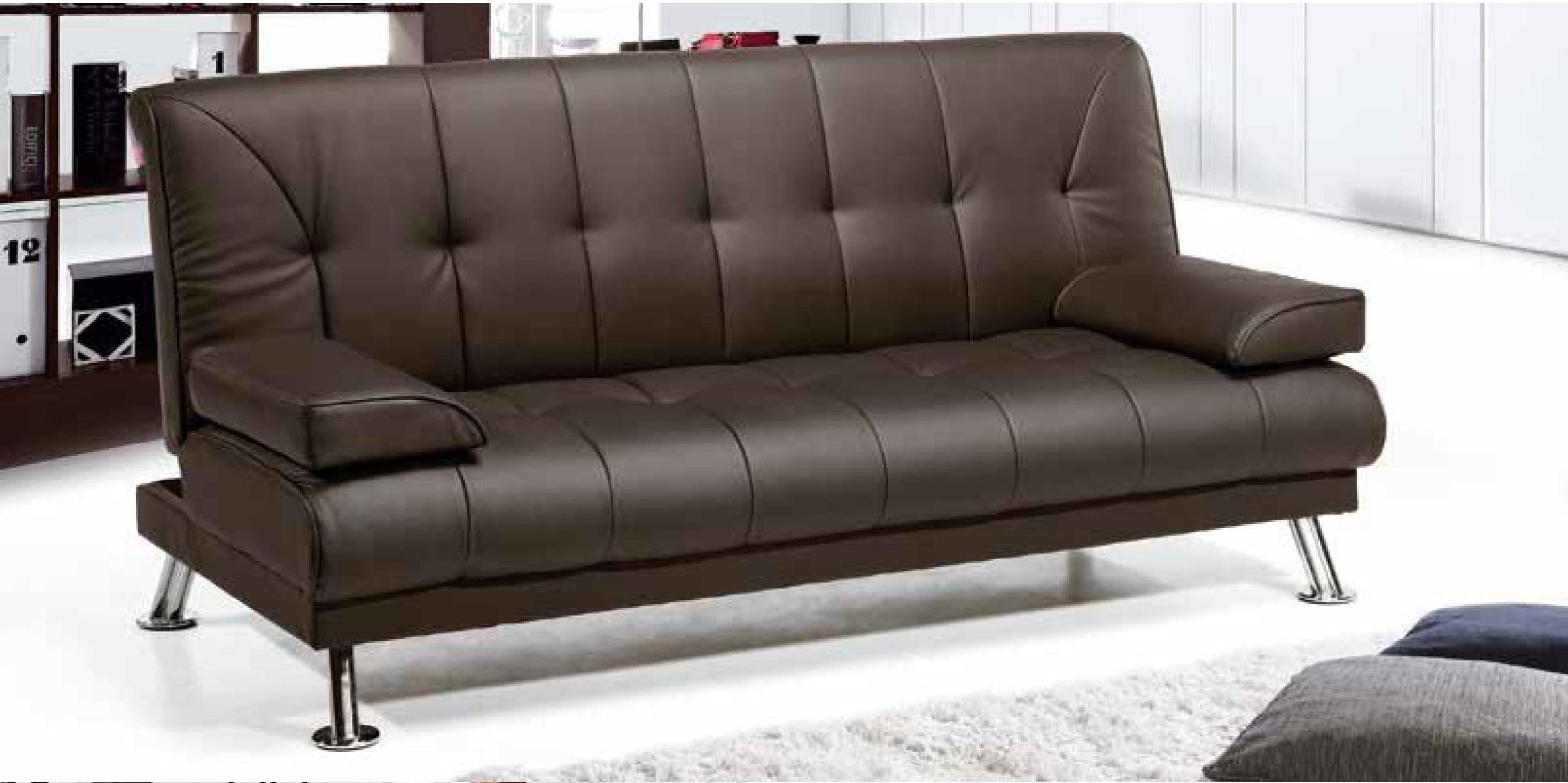 Sofa cama libro muebles valencia for Sillones cama modernos