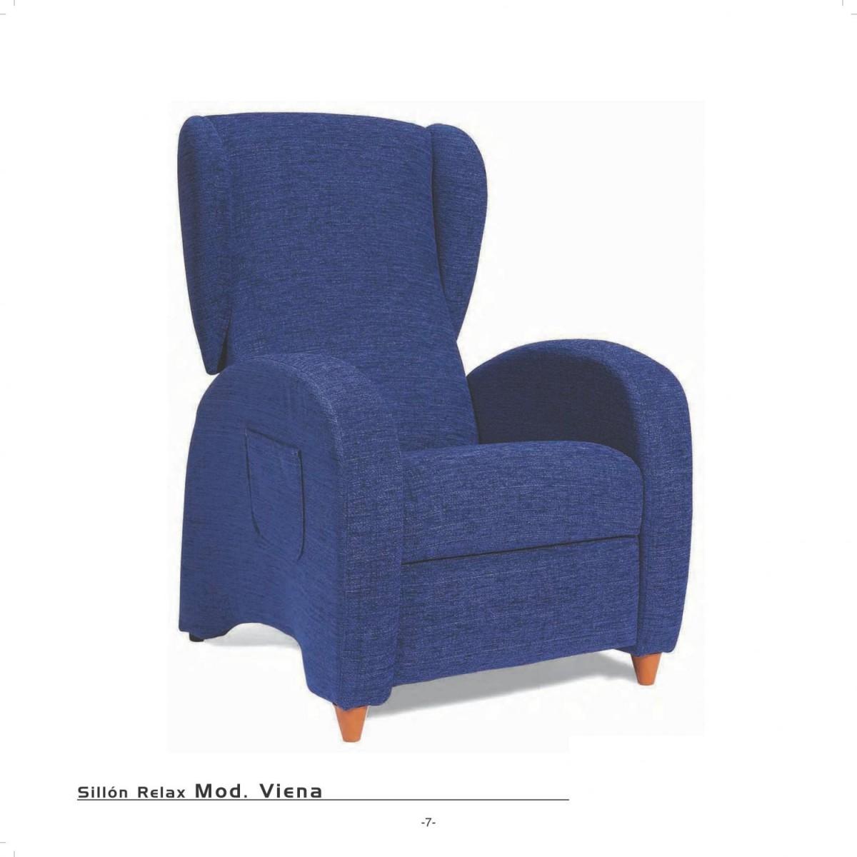 Sillon relax motor elevable muebles valencia - Sillon relax moderno ...