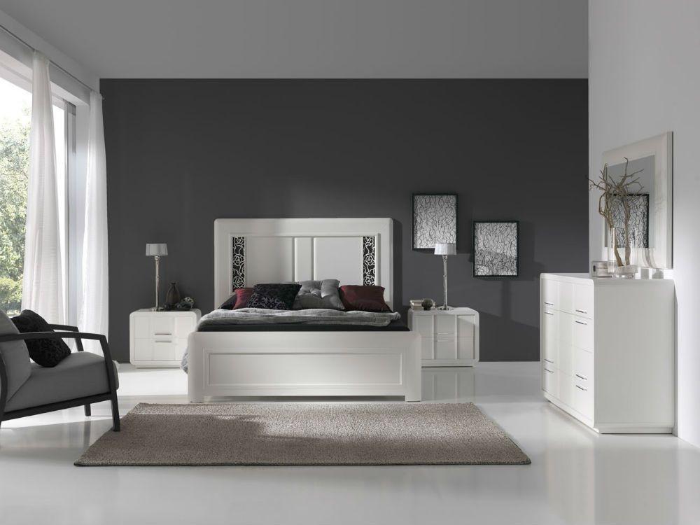 Dormitorio matrimonio colonial clasico 218 estrella - Dormitorio clasico moderno ...