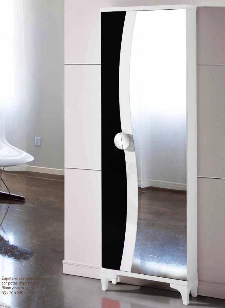 Mueble zapatero cl sico muebles valencia for Muebles recibidor baratos