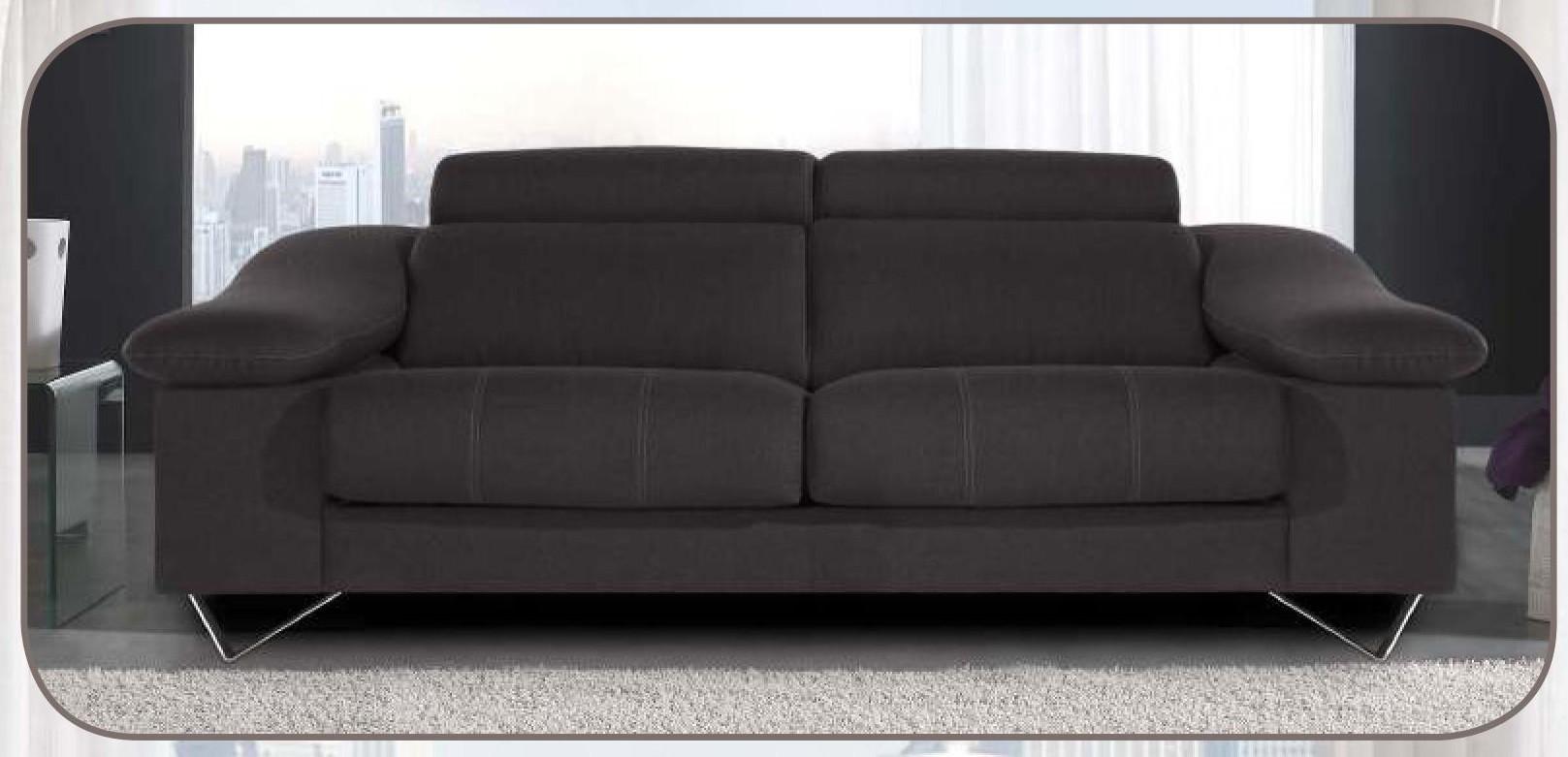 Sof s chaise longue 3 y 2 relax oferta mobles sedavi for Ofertas chaise longue online