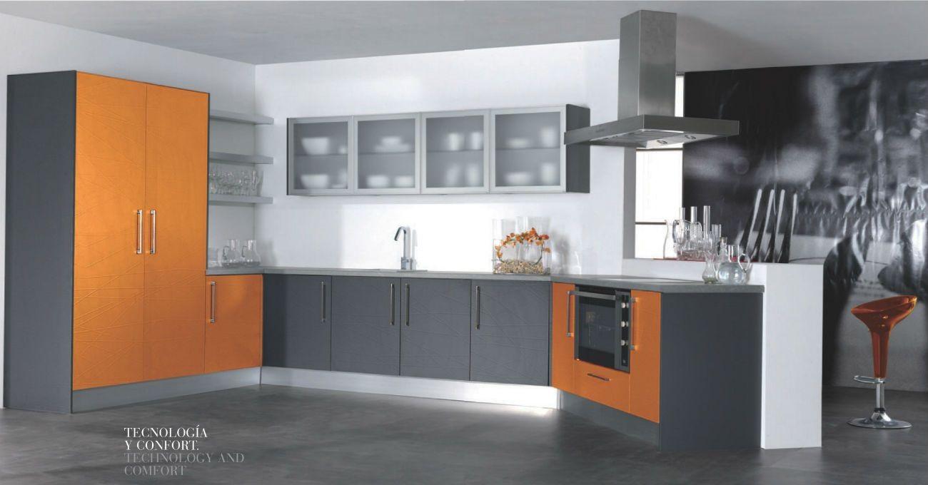 Mueble Cocina Mobiliario Cocinas 827 10