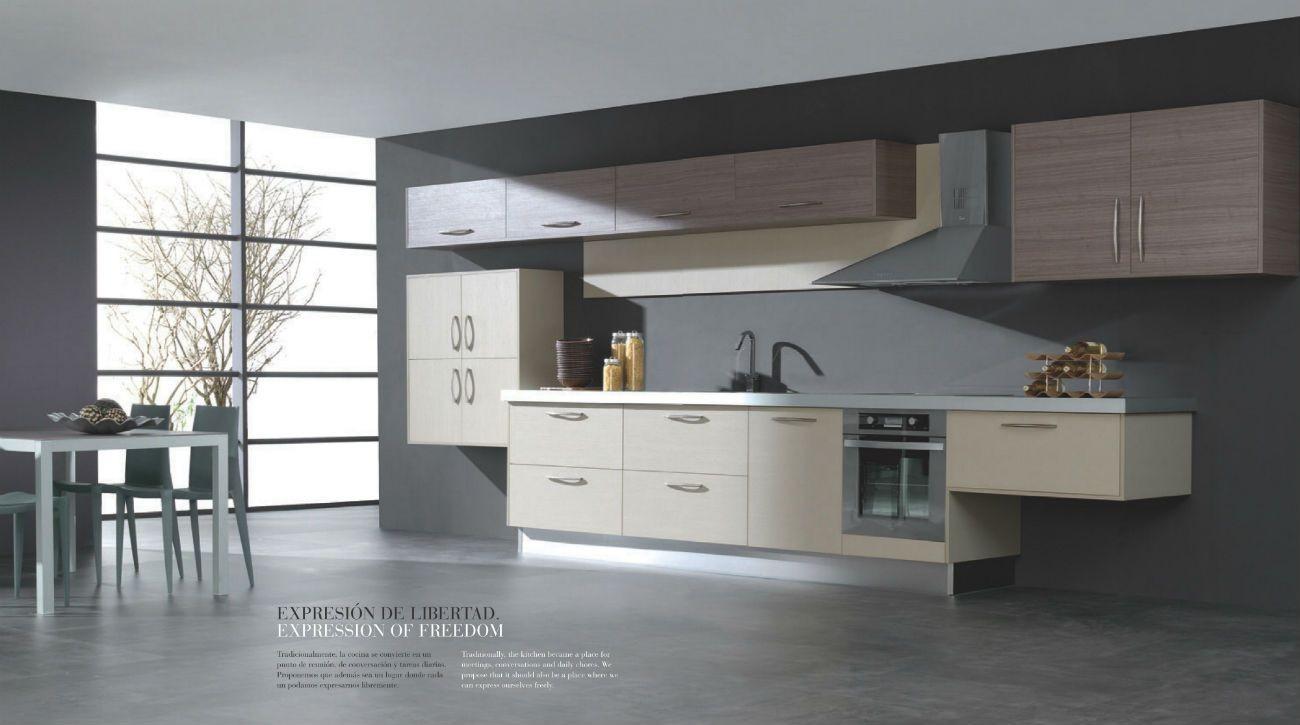 Mueble Cocina Mobiliario Cocinas 827 14