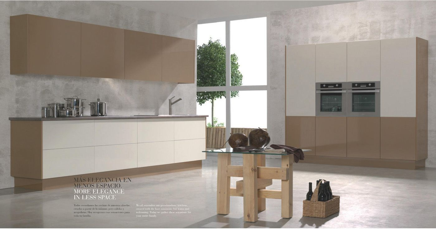 Mueble cocina mobiliario cocinas 827 50 for Mobiliario cocina