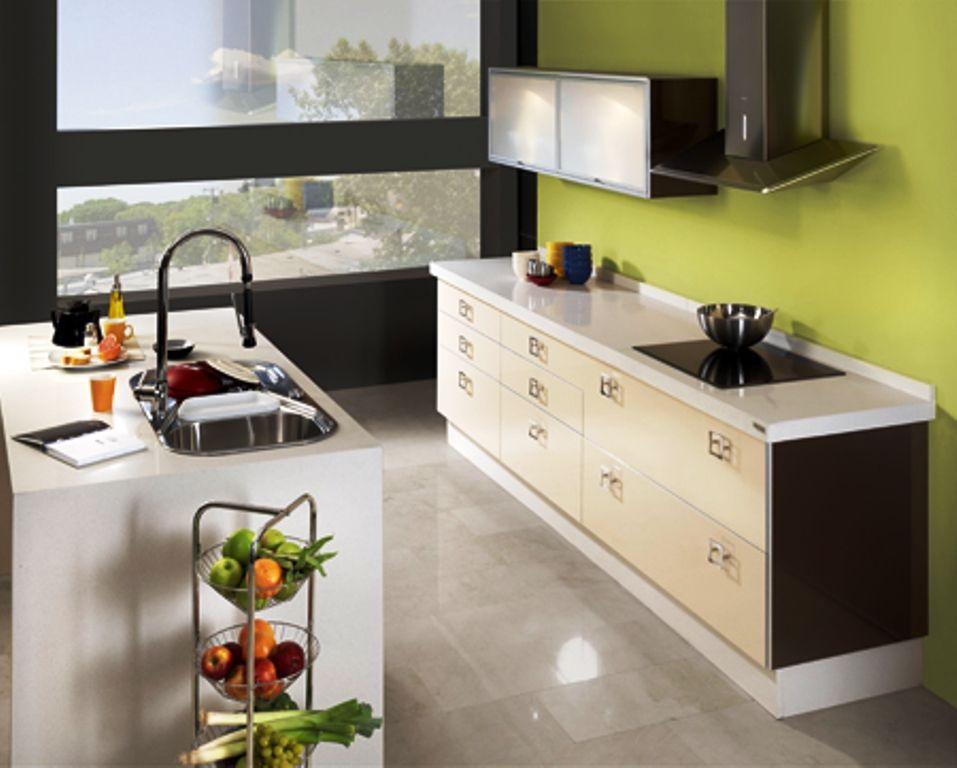 Mueble cocina mobiliario cocinas 765 25 for Mobiliario cocina
