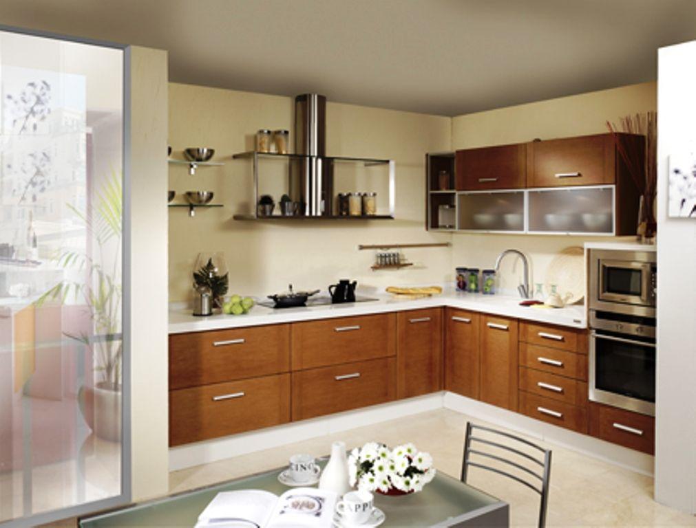 Mueble cocina mobiliario cocinas 765 30 for Mueble cocina 60 x 30