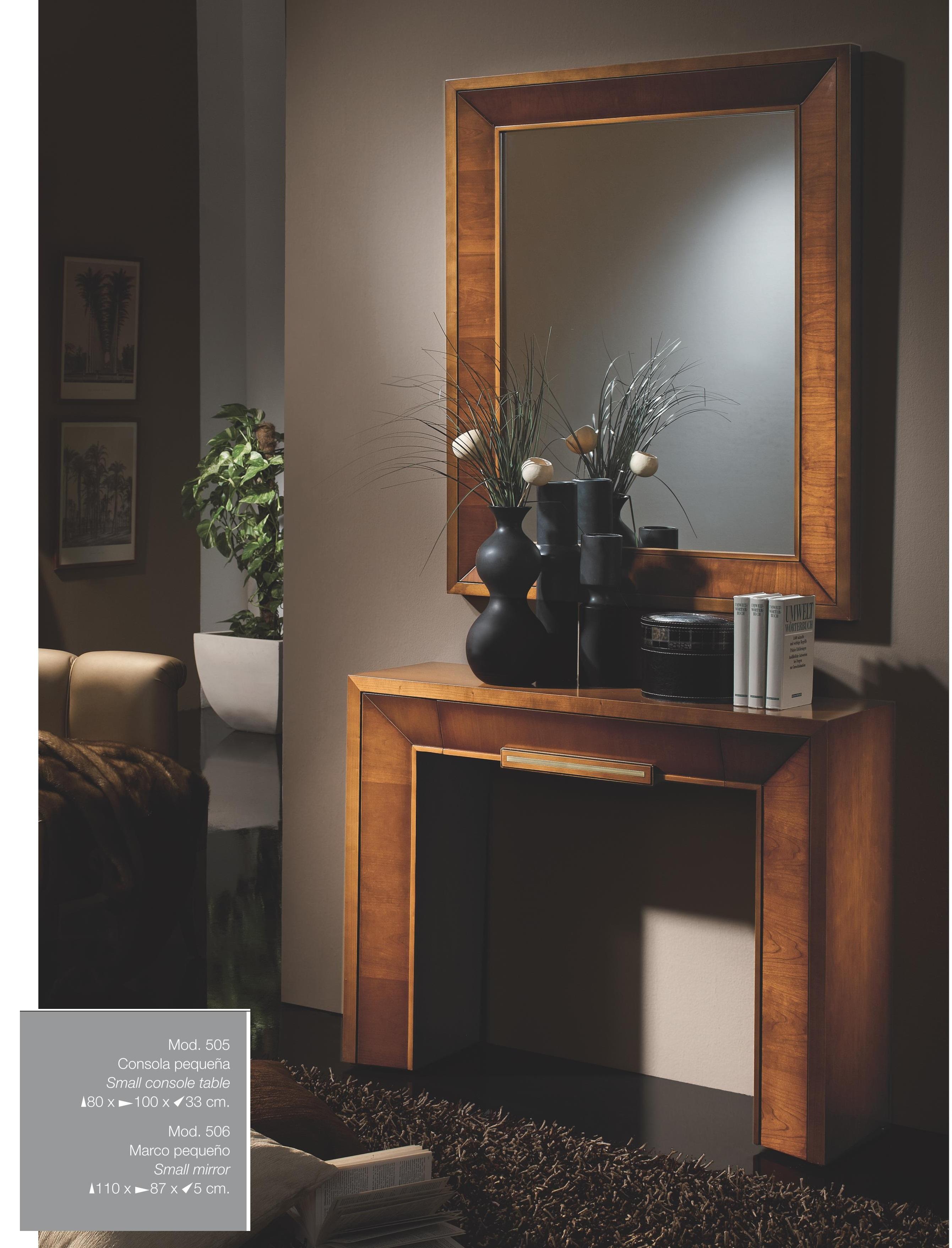 mueble recibidor buro clasico moderno lacado muebles valencia