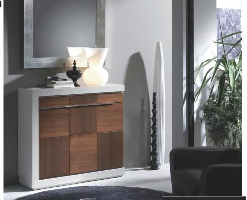 Zapateros de distintos dise os para elegir mobles sedavi for Mueble zapatero recibidor