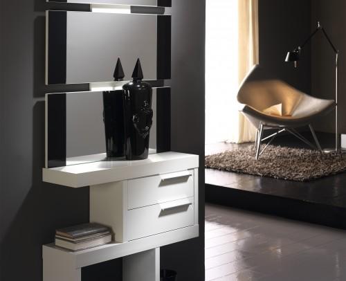 Recibidores modernos tienda de muebles online mobles - Muebles de recibidor modernos ...