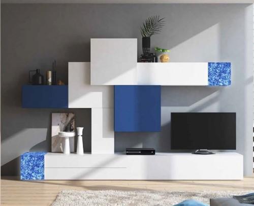 Gran variedad en comedores modernos mobles sedav for Comedores modernos 2017