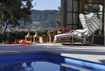 piscina al aire libre-solarium