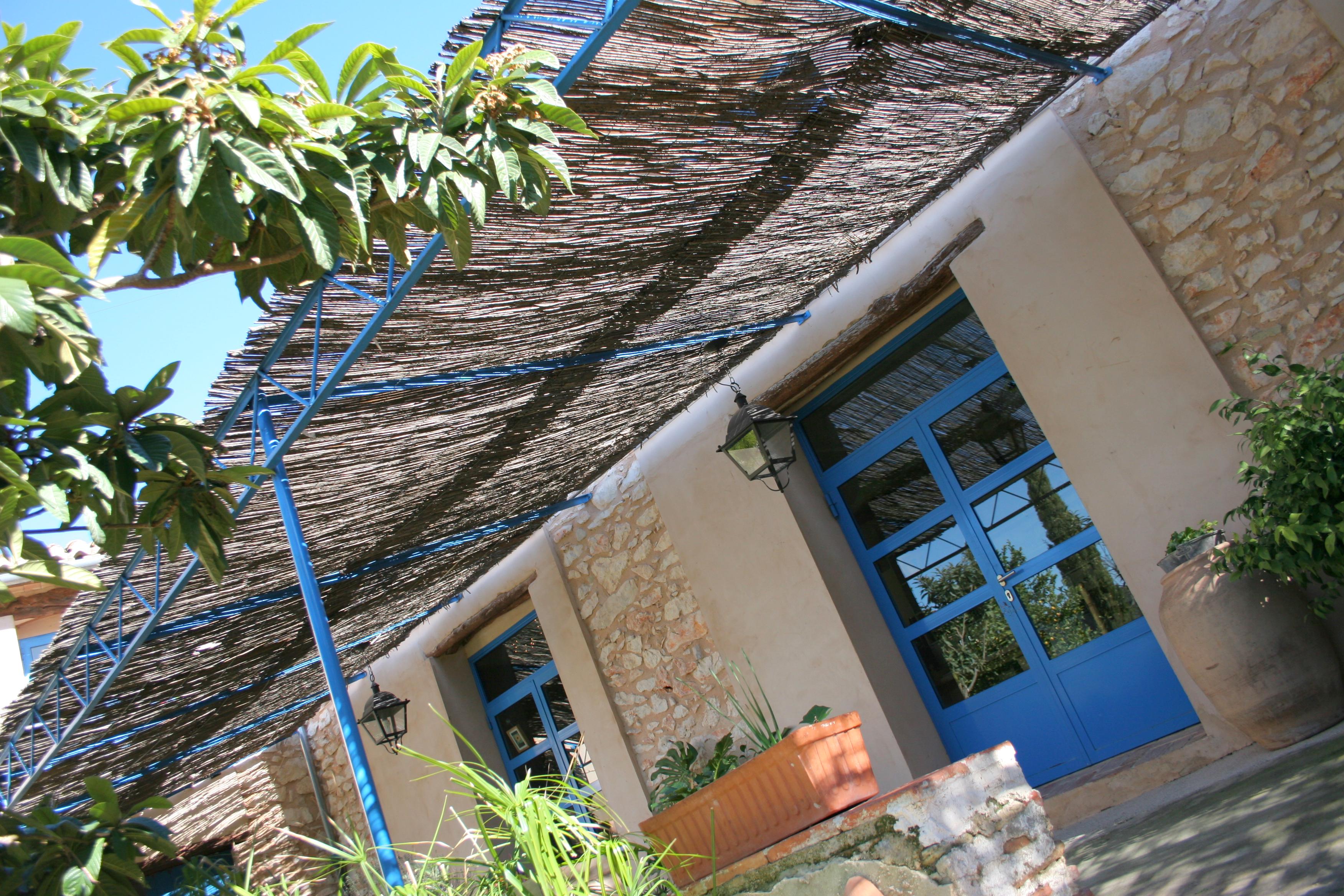 Casaruralvalencia casa rural con granja la granja san - Casa rural con granja ...