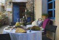 Degustación de quesos y vinos ecologicos
