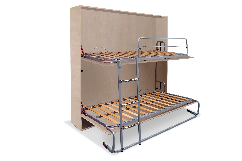 Nidos i convertibles fabricante de camas abatibles - Fabricante camas abatibles ...