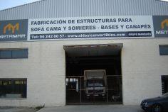 fachada Nidos i Convertibles 2