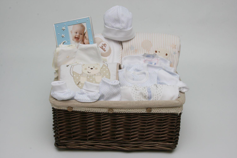 Canastillas Originales para Bebé - Canastillas de Ropa para Bebé