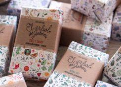 Kit para amantes del jabón