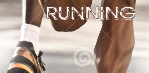 CALZADO RUNNING HOMBRE