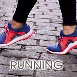 RUNNING MUJER