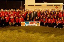 Picassent Club de Futbol.