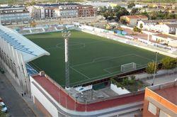 C.D. Olimpic de Xàtiva