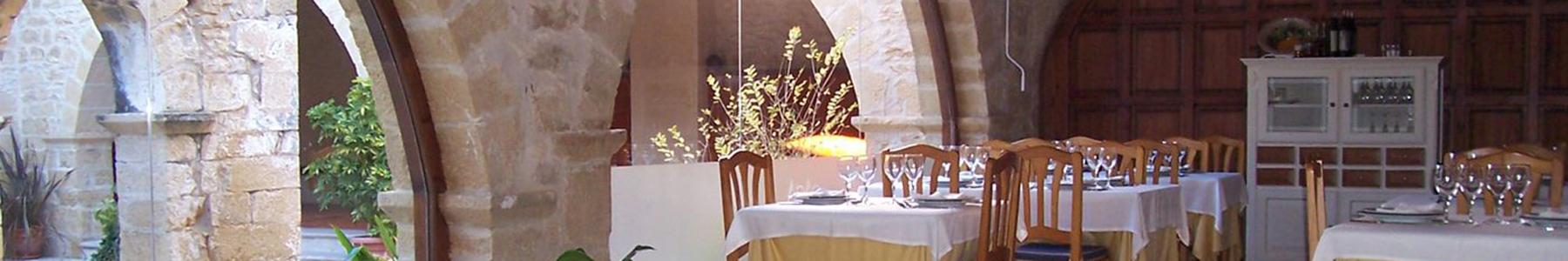 Restaurante Casa dels Capellans