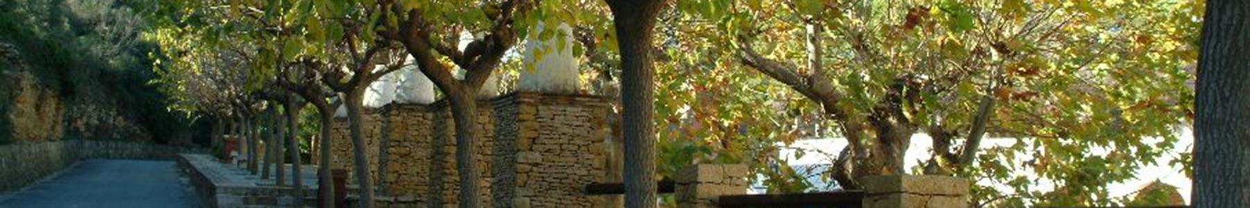Menu de Otoño 2016 :: Restaurante Casa dels Capellans, Restaurante en Traiguera Castellon, Carnes a la Brasa Traiguera Castellón, Calçots Castellón, Asador Vinaroz::
