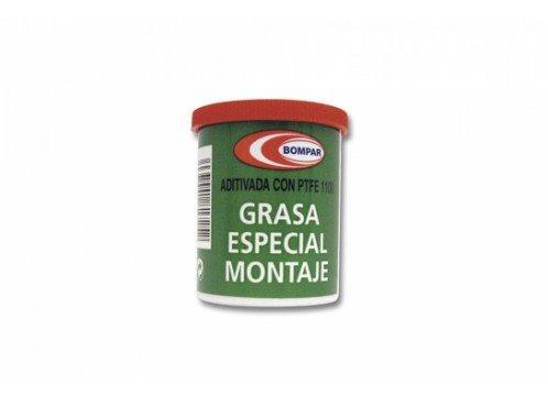 CAJA DE GRASA ROJA 60gr