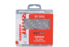 CADENA SRAM PC-1031 10v Power Lock