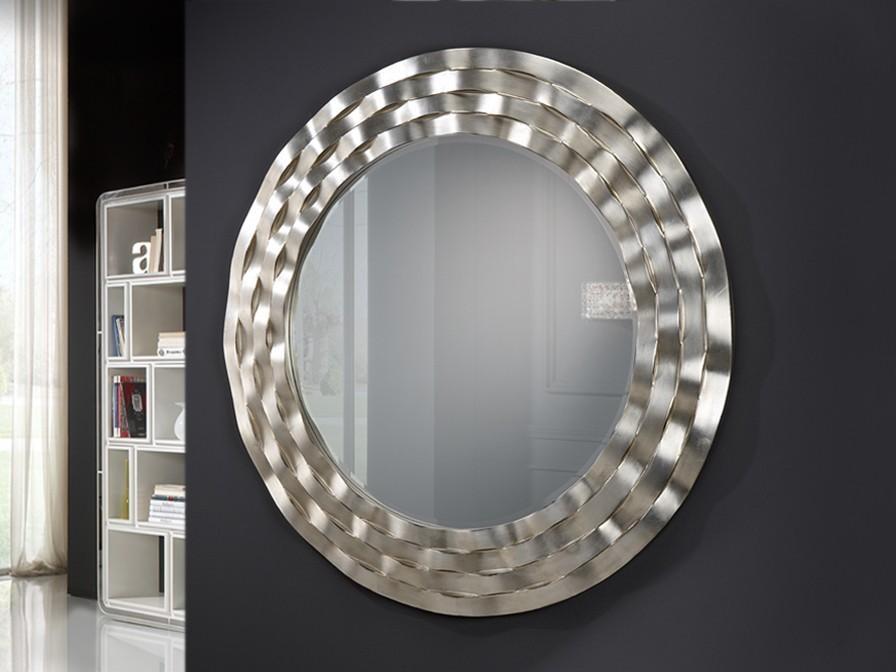 Comprar lamparas de dise o online for Espejo gris plata