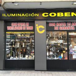 Iluminación Coben S.L.