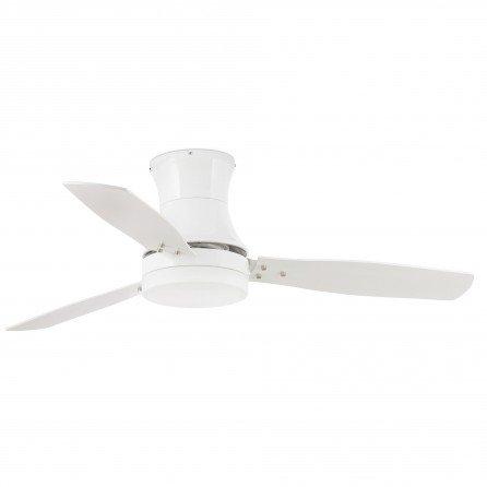 FARO TONSAY Ventilador de techo con luz blanco 33384