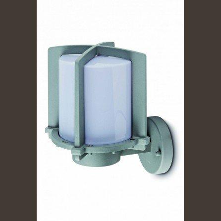 CROSS-2 FARO Lámpara aplique gris 74360