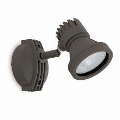 FARO MINIPROJECT Lámpara proyector gris oscuro 71390