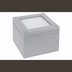 PAULMANN 99488 SpecialLine LED titanio 1x1 W 230V zinc aluminio incluyendo la lámpara